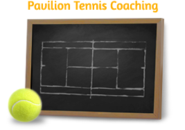 tennis coaching programmes