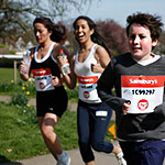 Sports Relief 2012 gallery
