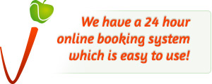 booking tip