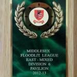 Pavilion Awards