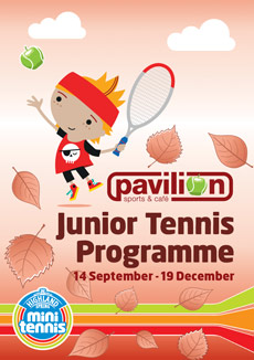 kids tennis lessons 2015
