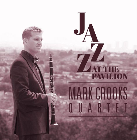Mark Crooks jazz clarinet
