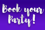 book the pavilion for your party venue