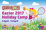 easter school holidays tennis for kids