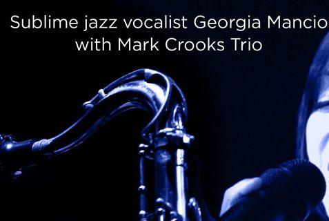 mark crooks jazz at the pavilion