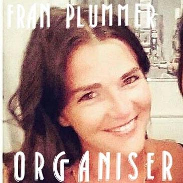 Fran Our Organiser