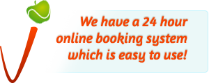 booking tip