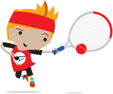 Kids Summer Tennis and Sports Camp 2020