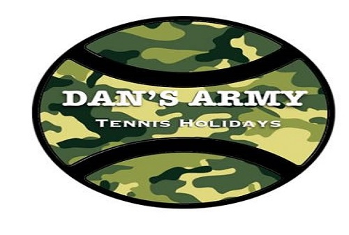 Dan's Army Tennis Holidays