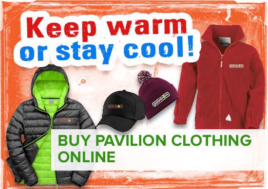 buy pavilion clothing